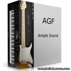 Ample Sound Agf Keygen For Mac